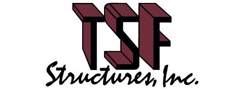 TSF logo