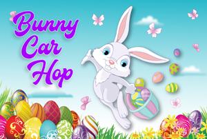 Bunny Car Hop