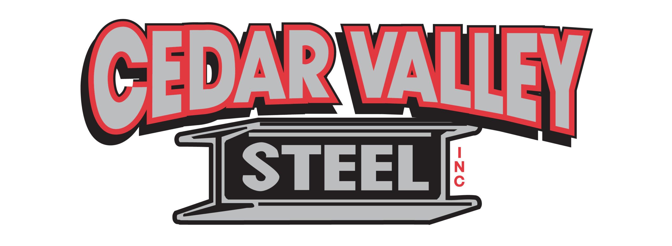 Cedar Valley Steel