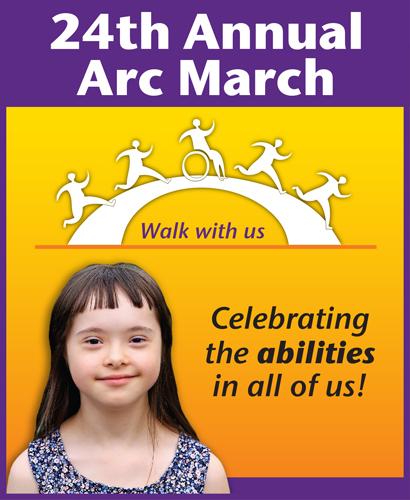 Arc March